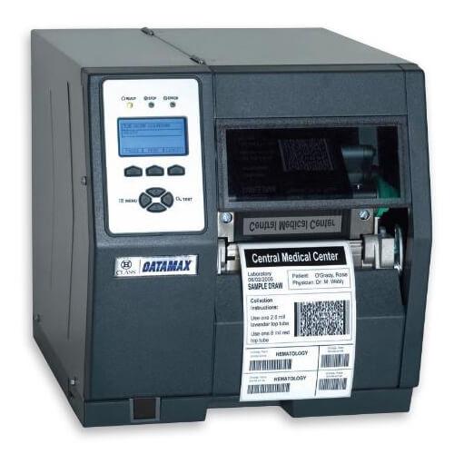 Datamax H-4212 Endüstriyel Barkod Yazıcı